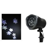 thumb-Projector LED  8.5x28cm koelwit-1