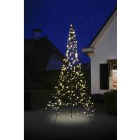 thumb-LED kerstboom 300cm, 360 LED, warm wit-1