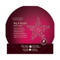 thumb-Micro LED ster 87cm 120L warmwit-2