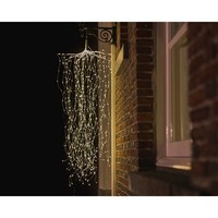 thumb-LED cherry lights - black cable - Warm Wit-4