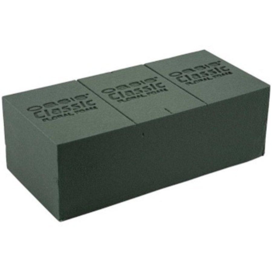 Oasis blok 20x10cm-1