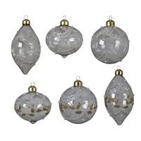 Glazen ornament