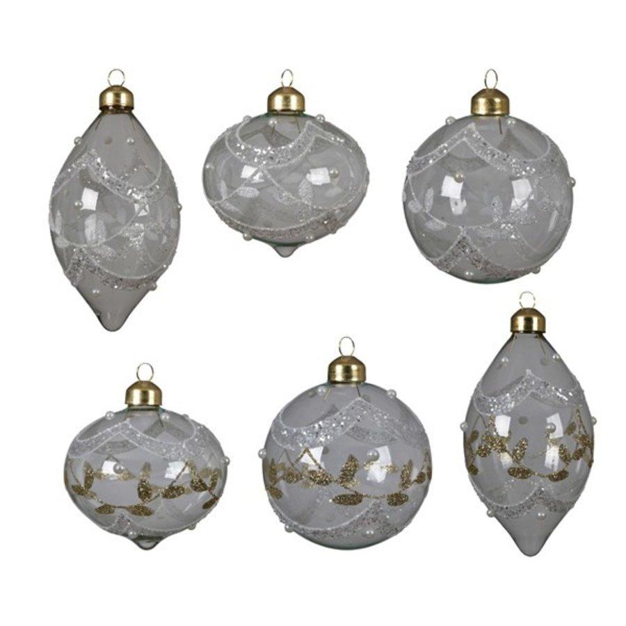 Glazen ornament-1
