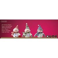 thumb-LED sneeuwpop knipper 15cm 4L multi-2