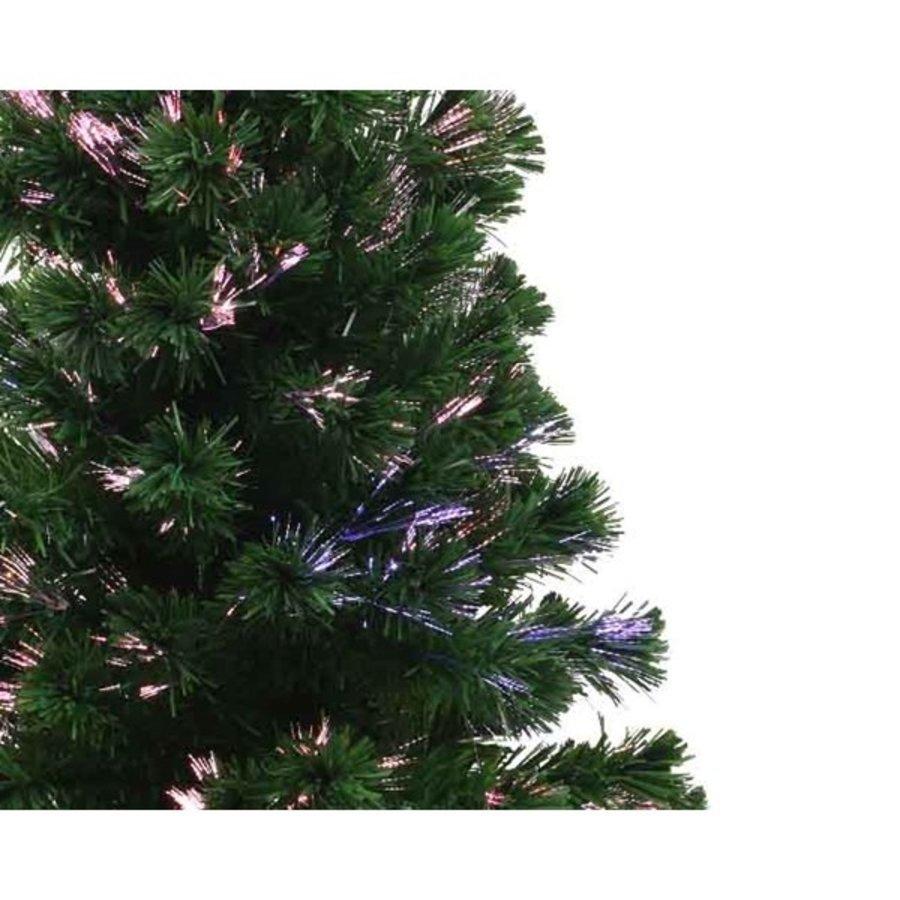 Kunstkerstboom fibre optic 150cm 39L-2
