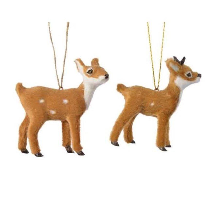 Bambi met hanger 9.5cm-1
