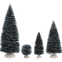 Kerstboom set /9