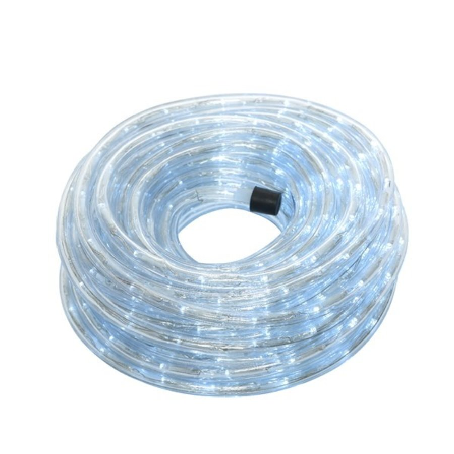 LED rope light Twinkle - Koel Wit-2