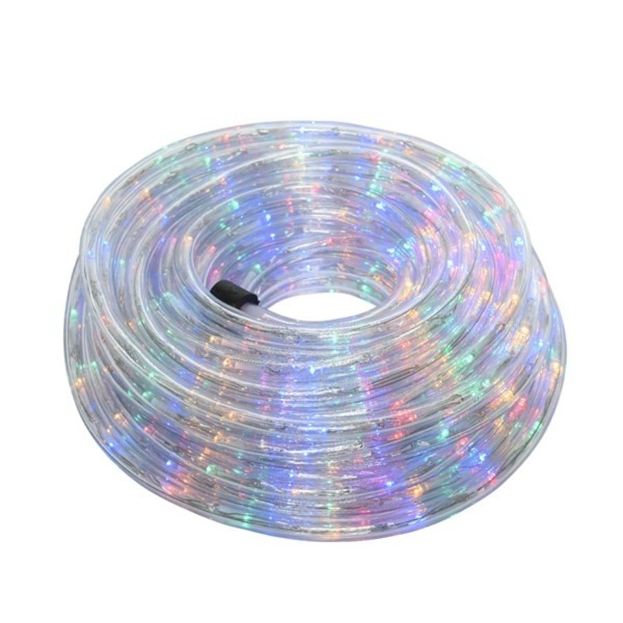 LED rope light Twinkle - Multicolour (starter set)-1