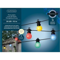 thumb-LED Partylight Twinkle - Multicolour-2