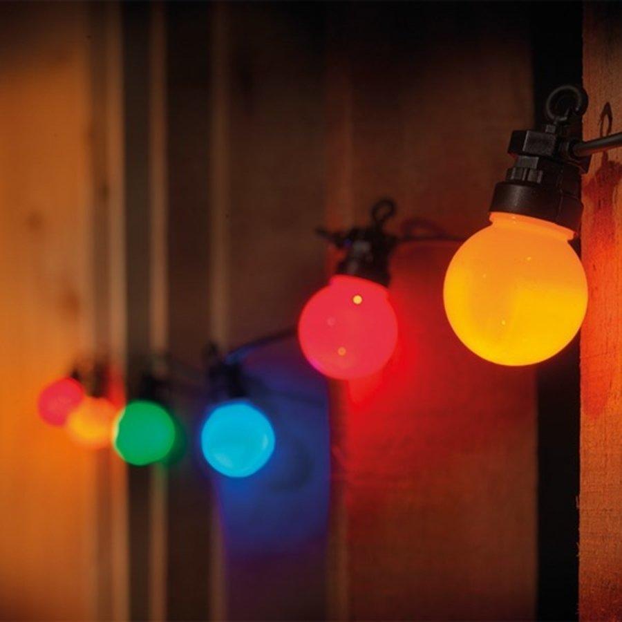 LED Partylight Twinkle - Multicolour-3