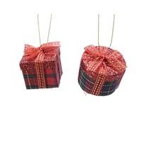 Giftbox plastic met hanger