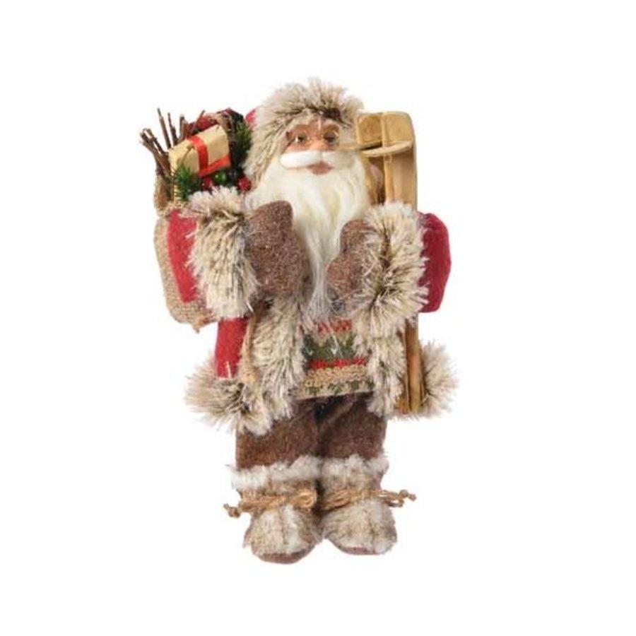 Kerstman, 30cm-1