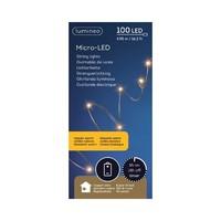 thumb-micro LED - koper - Klassiek Warm-1