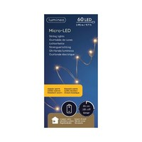 thumb-micro LED - koper - Klassiek Warm-4