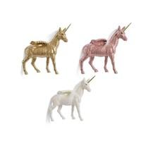 Pegasus plastic glitter