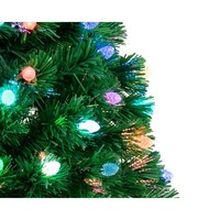 thumb-Kerstboom glasvezel 120cm  129 lights-2