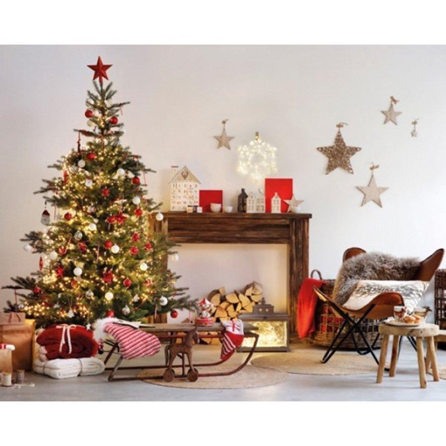 Kerstboom Grandis fir 240cm-3
