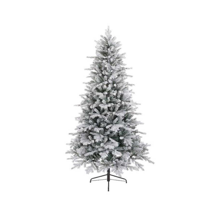 Kerstboom frosted vermont spruce 150cm-1