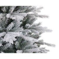 thumb-Kerstboom frosted vermont spruce 210cm-2