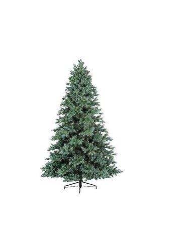 Everlands Kerstboom Trondheim spruce 210cm