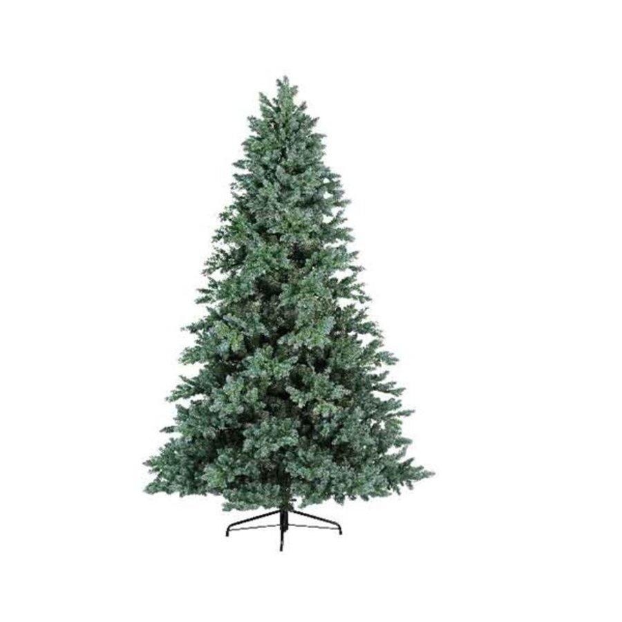 Kerstboom Trondheim spruce 210cm-1