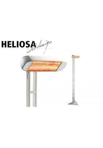 Heliosa Terrasverwarmer Infrarood + staander