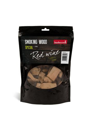 Barbecook Rookhout rode wijn