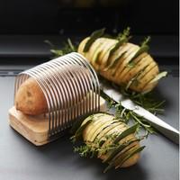 thumb-Snijset voor Hasselback potato-2