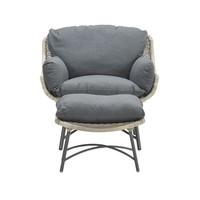 thumb-Logan fauteuil met voetenbank-2