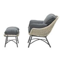 thumb-Logan fauteuil met voetenbank-3