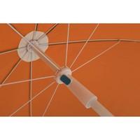 thumb-Strandparasol 200cm, oranje-4
