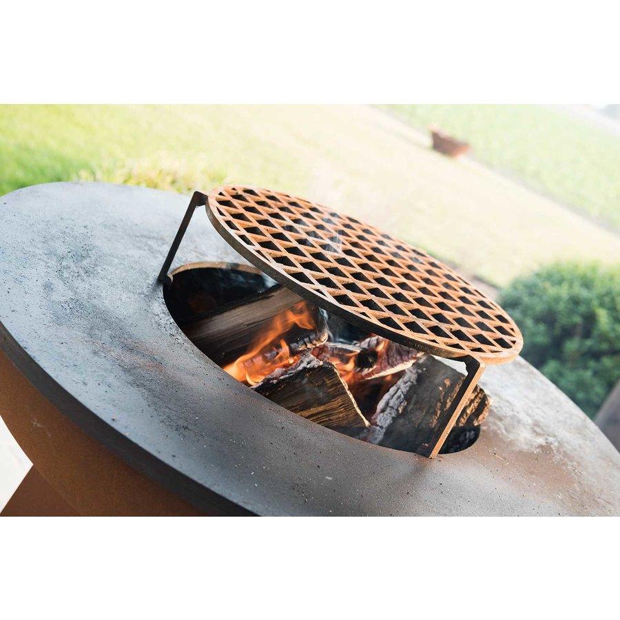 Rooster voor barbecue-1