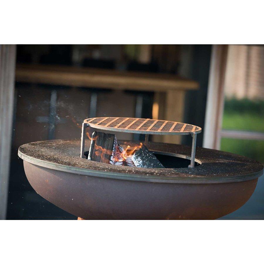 Rooster voor barbecue-3