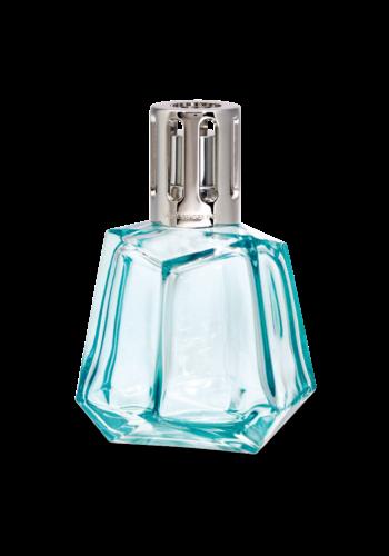 Maison Berger Paris Lampe Berger Origami Bleue