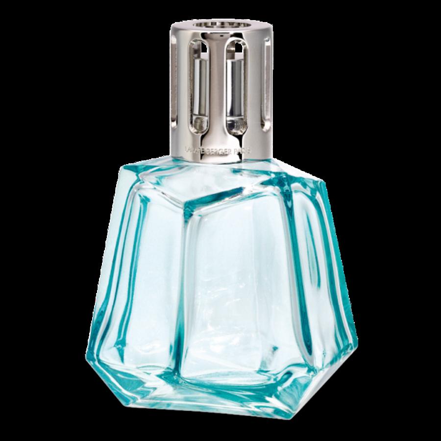 Lampe Berger Origami Bleue-1
