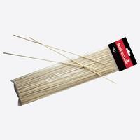 Bamboe spiesjes