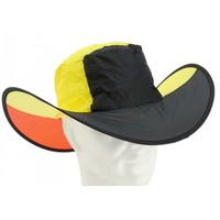 Opvouwbare hoed