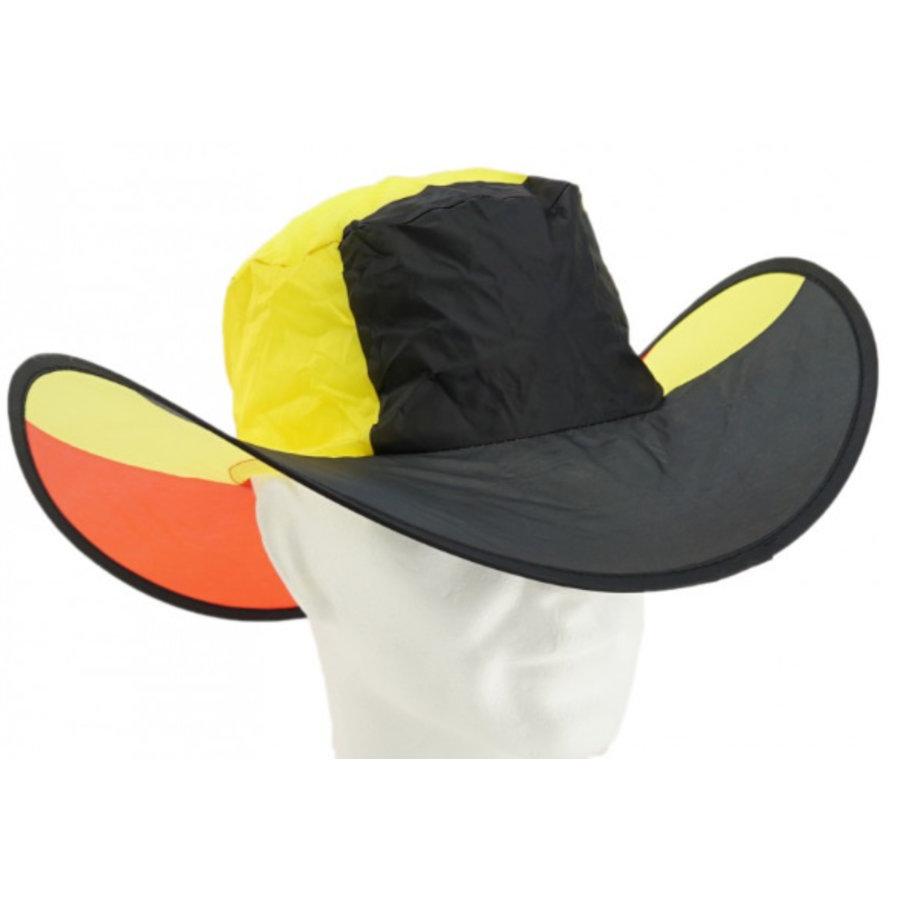 Opvouwbare hoed-1