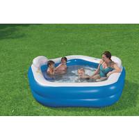 thumb-Familiezwembad, vijfhoekig-1