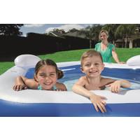 thumb-Familiezwembad, vijfhoekig-5