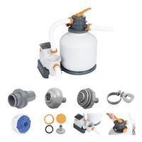 thumb-Flowclear zandfilter 7.5m³/u-1