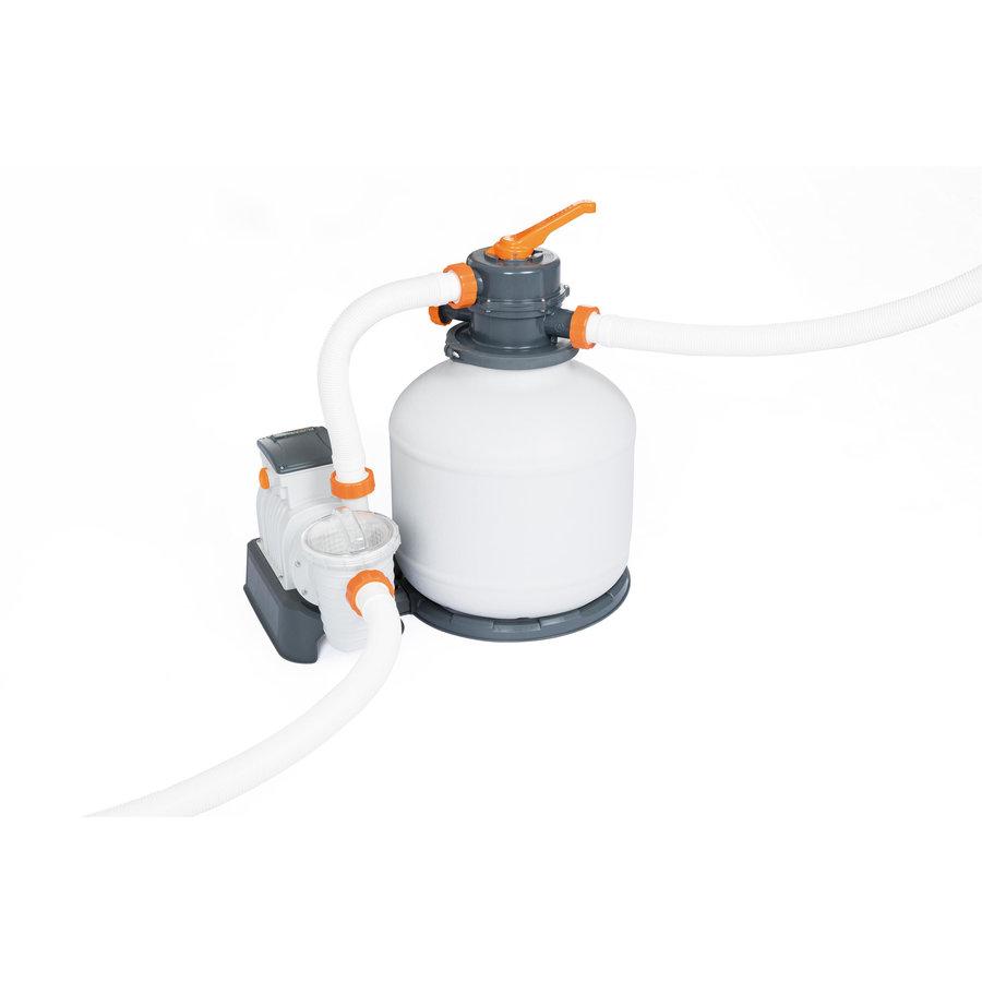 Flowclear zandfilter 7.5m³/u-2