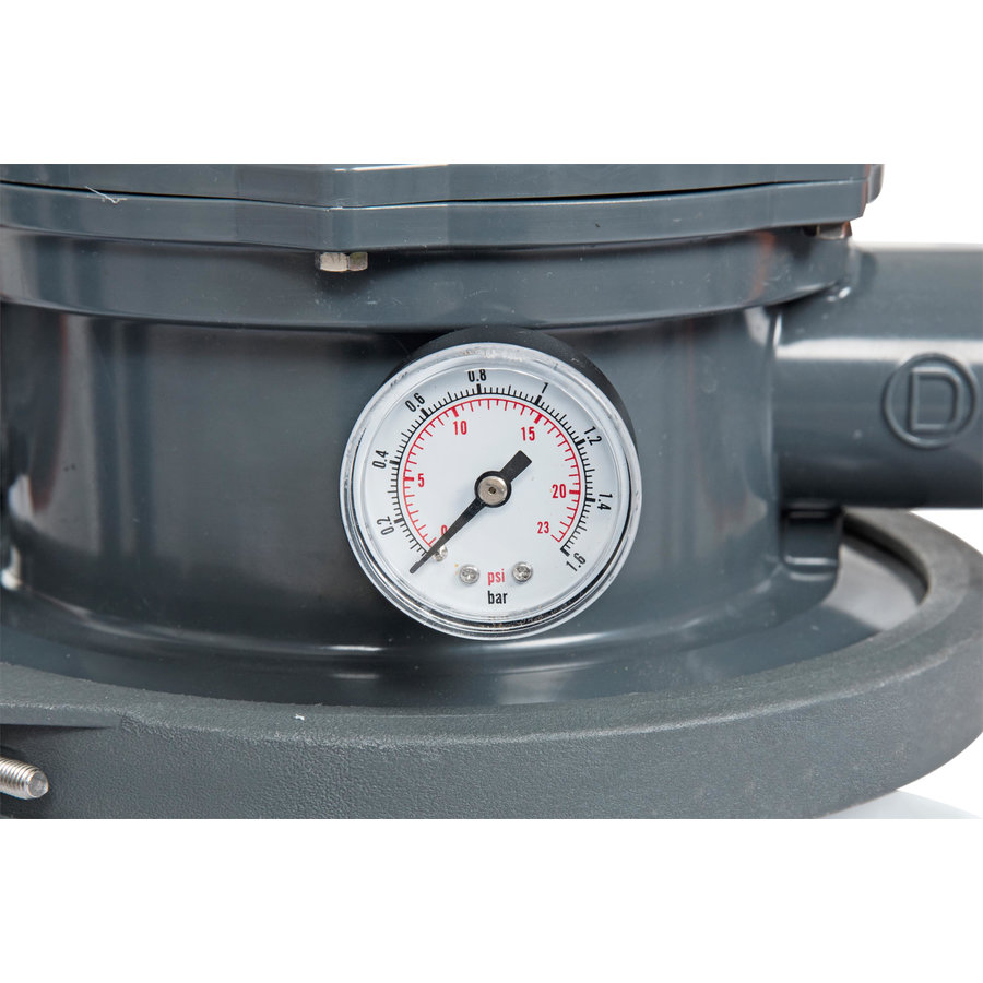 Flowclear zandfilter 7.5m³/u-3