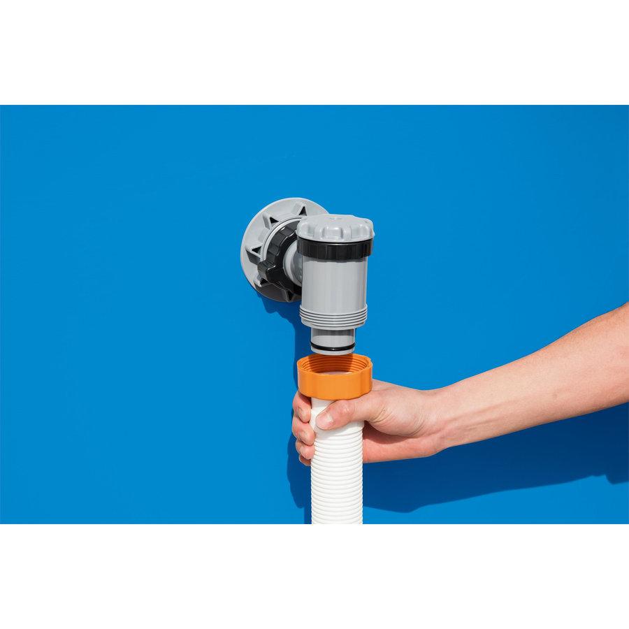 Flowclear zandfilter 7.5m³/u-4