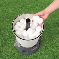 thumb-Polysphere Filterballen 500gr-2