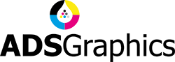 Logo ADS Graphics