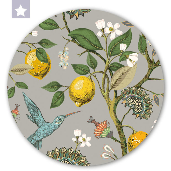 Place mat Lemon (per set)