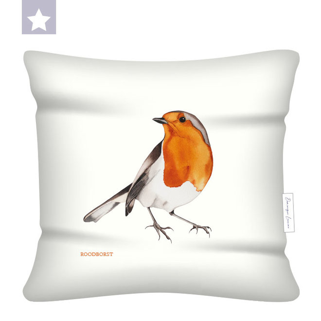Pillow Robin