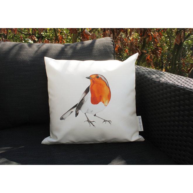 Pillow Green woodpecker